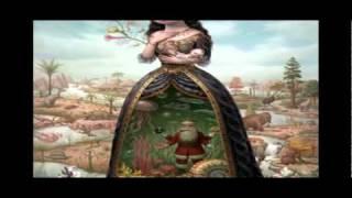 CRIATURAS CELESTIALES PARTE 2 ( imagenes m. ryden musica p. fasoli)