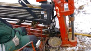 ГНБ установка б/у ditch witch JT920L(, 2014-02-28T12:04:40.000Z)