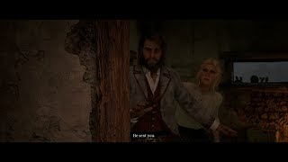 Red Dead Redemption 2 Online Cheating Wife