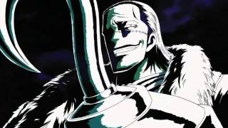 One Piece OST - Difficult [extended]