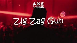 Bahoz & Baran - Zig Zag Gun (Klvng Remix) Lyrics