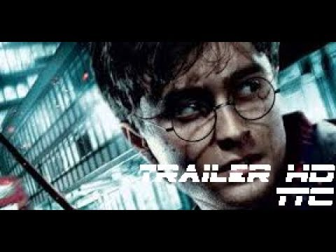 VOLDEMORT Official Trailer # 3 2018 Harry Potter New Movie HD