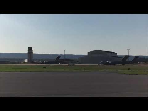 Eastern West Virginia Regional Airport 4/3/18