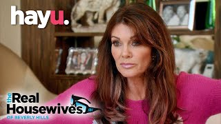 Max's Heritage | The Real Housewives of Beverly Hills | Season 5