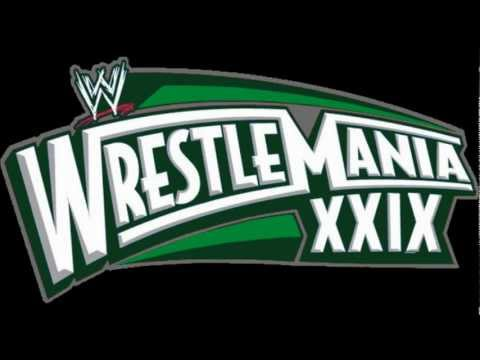 Wrestlemania 29 Theme Song #1 (Lyrics HD 1080p) (Angels And Airwaves - Surrender)