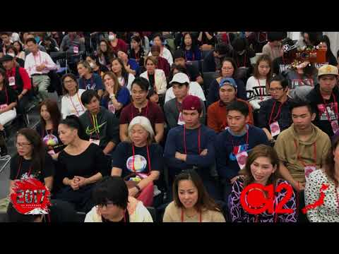 G12 JAPAN NATIONAL CONFERENCE 2017