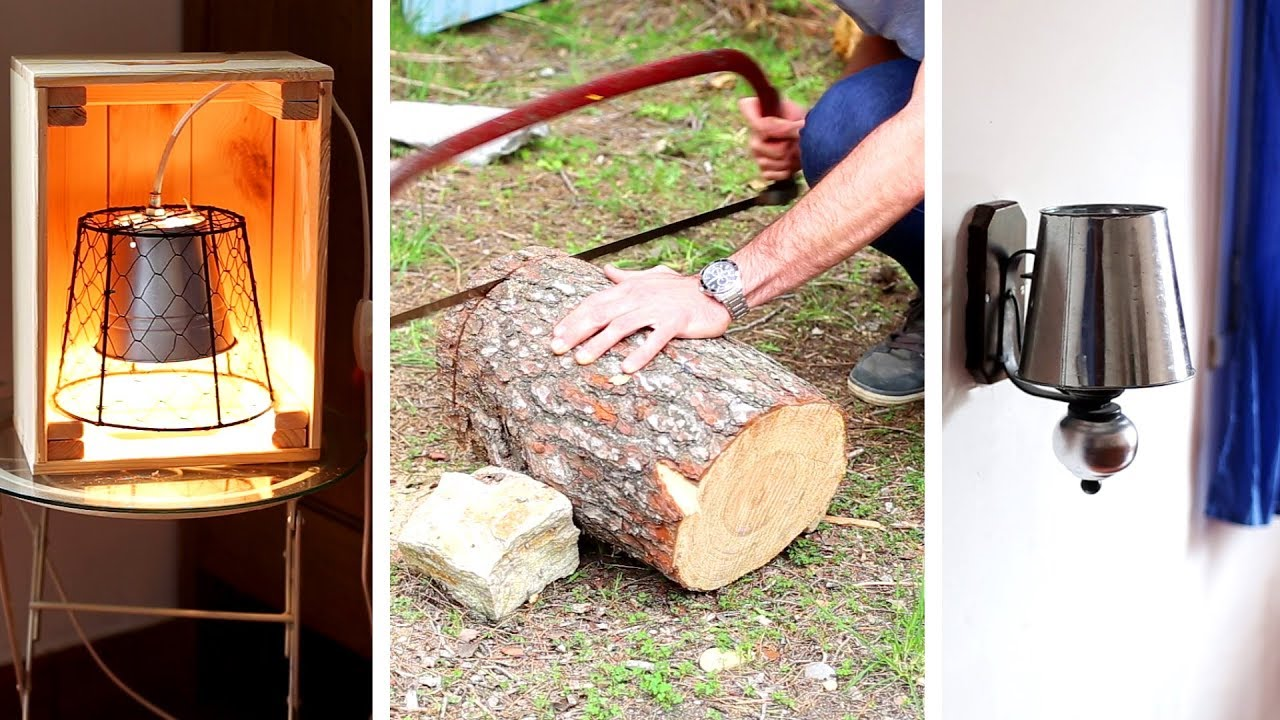 DIY, bricolage et personnalisations