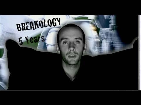 BREAKOLOGY- RONI SIZE, SCRATCH PERVERTS