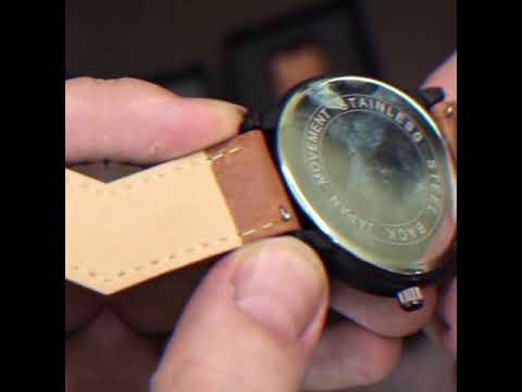 Unique Custom Designed Luxury Watch