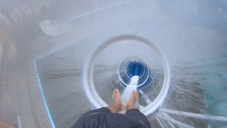 Flits Slide at Tikibad Duinrell