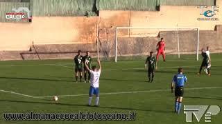 Serie D Girone E Albalonga-Tuttocuoio 0-0