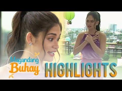 Magandang Buhay: Pia's closeness with ABS-CBN