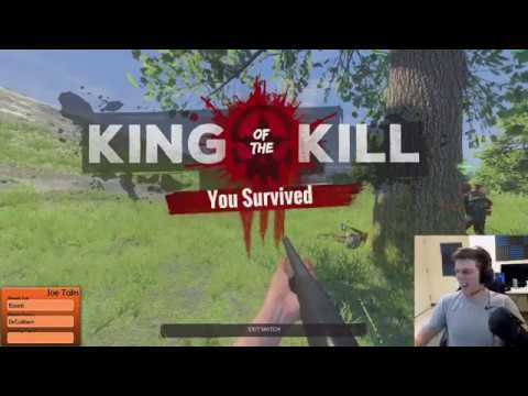h1z1 how to get crowns