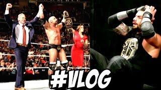 Video WWE Royal Rumble PPV hakkinda Vlog | Düsüncelerim | Ümidi HD download MP3, 3GP, MP4, WEBM, AVI, FLV Juni 2018