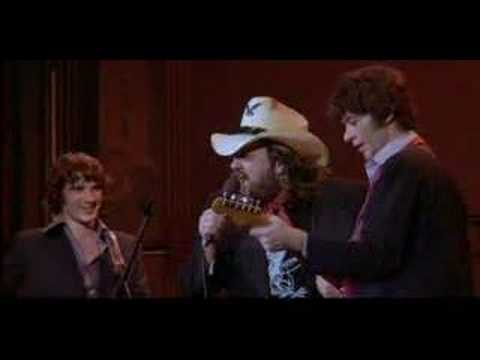 The Band & Ronnie Hawkins - Who Do You Love