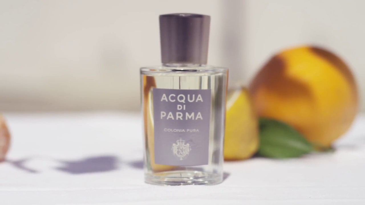 Communication on this topic: Fragrance Of The Week: Acqua Di Parma , fragrance-of-the-week-acqua-di-parma/