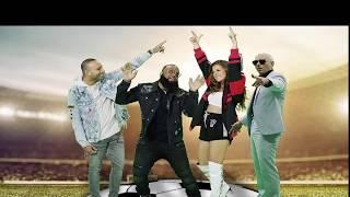 Baixar Arash feat. Pitbull & Blanco - Goalie Goalie (Lyrics)