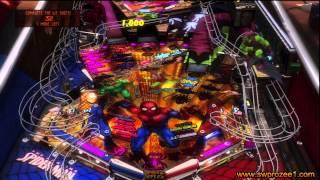 Zen Pinball 2: Spiderman