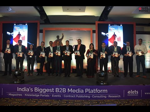 "Launch of the Special Issue of The Banking & Finance Post Magazine ""Featuring Top 100 BFSI CXOs"""