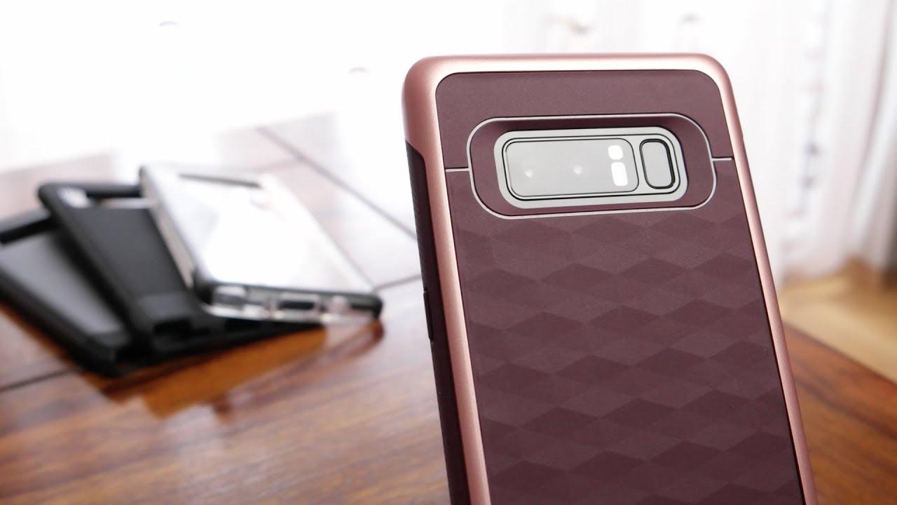 separation shoes 89b05 524b4 Schutz für das Samsung Galaxy Note 8 - Caseology Cases und Hüllen