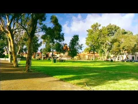 Port Augusta Promotional Video