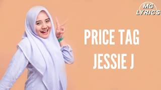 Gambar cover JESSIE J - PRICE TAG (COVER & LYRICS CHERYLL, RISMA) MADDI JANE VERSION