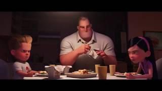 Суперсемейка 2 – Русский Трейлер (2018)