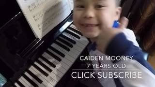 Childrens Song no 3 - Chick Corea (Cover)
