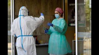 Cifras del día por #coronavirus en España: 5 de junio
