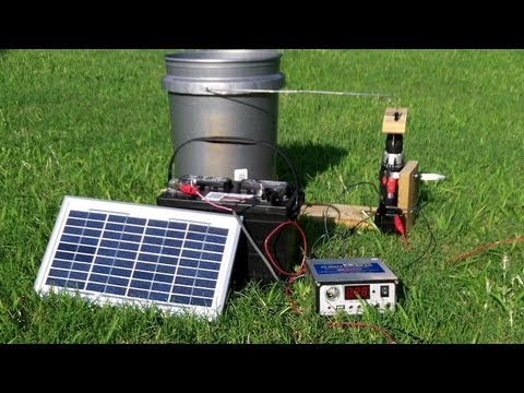 Diy Solar Powered Washing Machine Youtube