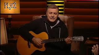 PLjiŽ song - OTKUD SADA SNEG? (DOLAZI VESIĆ)  (01.02.2019.)