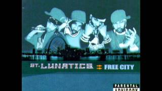 St. Lunatics - Real Niggaz