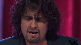 Gambar cover Main Agar Kahoon - Sonu Nigam Singing Without Music