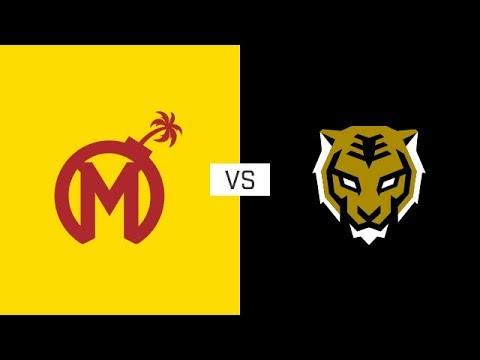 Full Match | Florida Mayhem vs. Seoul Dynasty | Stage 1 Week 2 Day 1