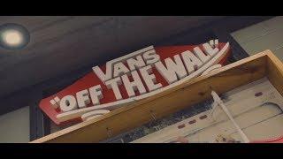 Vans Store @ Gangnam South Korea (Sony RX0 vlogging test)