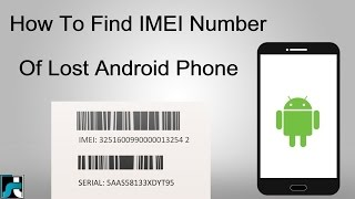 How to Find IMEI Number of Lost Phone?Track IMEI ?Trace Mobile Phone URDU/HINDI