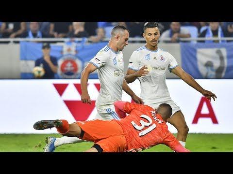 ŠK Slovan Bratislava – FC Spartak Trnava 2:0