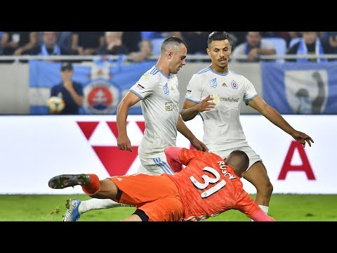 DerbyNo138: Spartak vs. Slovan 4:0 from YouTube · Duration:  5 minutes 24 seconds