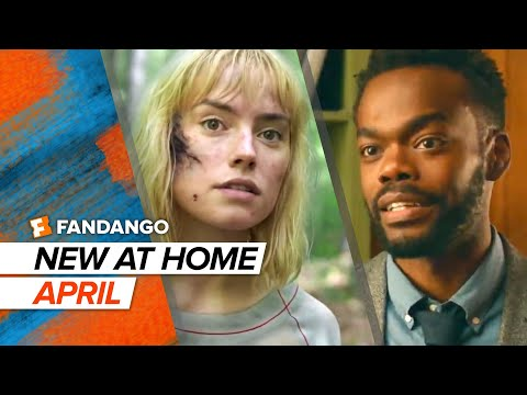 New Movies On Demand in April 2021 | Movieclips Trailers