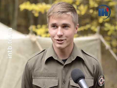 Телеканал ІНТБ: В Антонівцях висадили калинову алею в пам'ять про повстанців