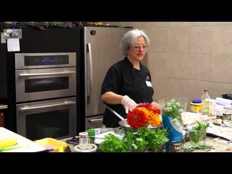 Recipe: Culinary Herbs