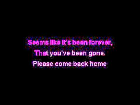 Where'd You Go - Fort Minor [Karaoke]