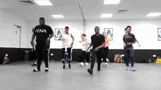 Patoranking ft Wande Coal - My Woman, My Everything | HomeBros Afrobeats Workshop