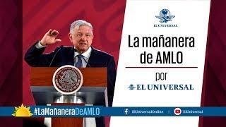 La Mañanera de AMLO, Lunes 9 de septiembre 2019 #EnVivo
