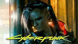 Cyberpunk 2077 | ТРЕЙЛЕР (на русском)
