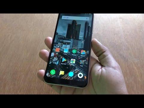 Xiaomi Redmi 6 Pro Display Problem