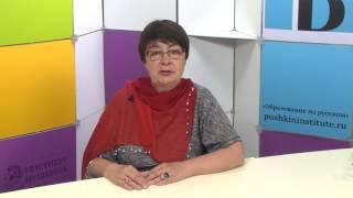 Н.В. Кулибина представляет новый урок по чтению: Русская народная сказка «Рукавичка».