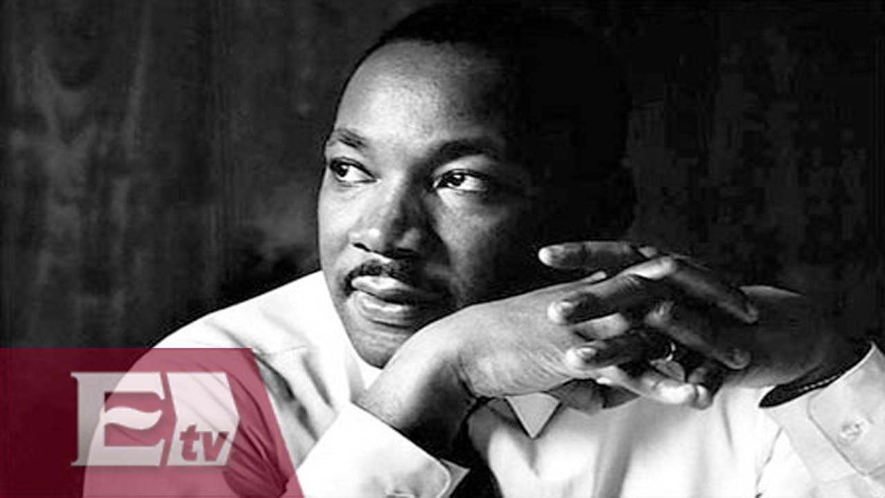 Yo Tengo Un Sueno El Legado De Martin Luther King Para El Mundo