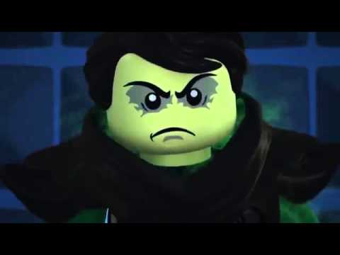 LEGO NINJAGO Ghost Whip Morro Edition Season 5 2015 - YouTube