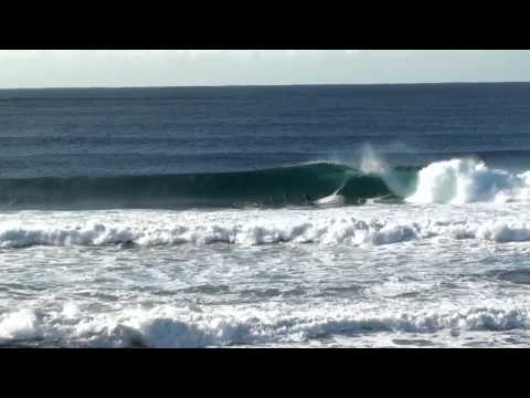 surf, barrels, big, waves, beach, extreme sports, bad, good, action, wipeouts, bodyboard, long, durban, south, africa, reef, point, break, walls, pits, slots, tube, times, magic, wavescape, gavin, roberts, mongoose, sony, hdr, cx110, camcorder